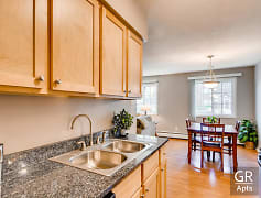 Kitchen, Granite Ridge Apartments, 0