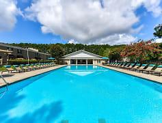 Pool, Carlyle of Sandy Springs, 0