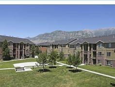 Building, Pleasant Springs, 0