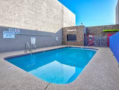 Pool, S & T Plaza, 0