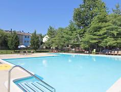 Pool, Potomac Gardens, 0