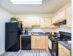 Kitchen, Ashton Heights, 0