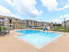 Pool, Villas at Colt Run, 0