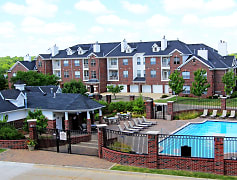 Welcome to SaddleBrook Apartments!