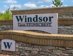 Community Signage, Windsor Upon Stonecrest, 0