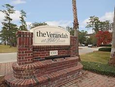 Community Signage, The Verandah At LakePointe, 0