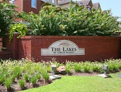 Community Signage, The Lakes At Cinco Ranch, 0