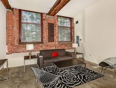 Living Room, Bigelow Commons, 0