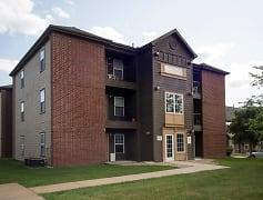 Building, College Towne, 0