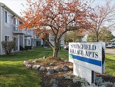 Building, Springfield Village, 0