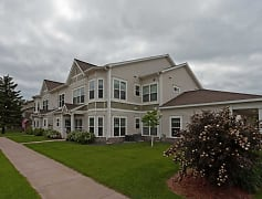 Building, Ramsey Village Townhomes, 0