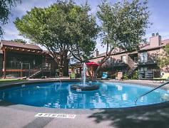 Pool, Bentwood, 0
