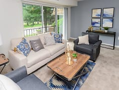 Living Room, Country Village Apartment Homes, 0