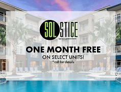Solstice Apartments, 0