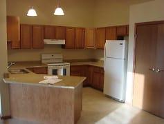 Kitchen, Paramount Estates, 0