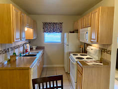 Kitchen, Eastgate Ridge Apartments, 0