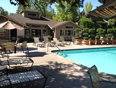Pool, Blairmore Apartments, 0