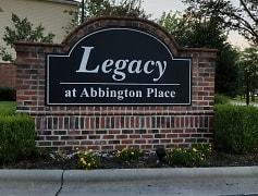 Legacy at Abbington Place, 0