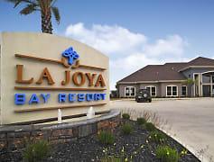 Community Signage, La Joya Bay Resort, 0