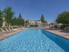 Pool, River Ridge Apartments, 0