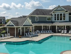 Pool, Colonial Grand at Brier Creek, 0