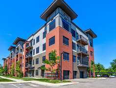 Building, Starkweather Lofts, 0