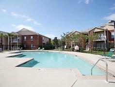 Pool, Annandale Park Apartments, 0