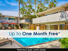 Up to one month free*