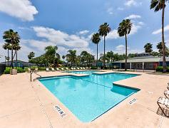 Pool, Island Palms, 0