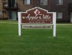 Welcome to Apple Villa Apts.