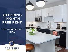 Kitchen, Cortland Bull City, 0