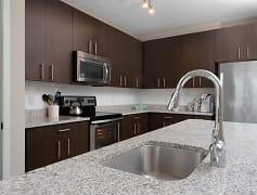 Kitchen, Spyglass Seaside, 0