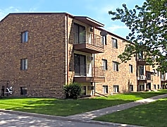 Kaybee Apartments