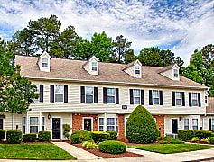 Call for a personal tour of our townhomes.