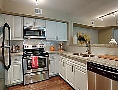 the stratford kitchen