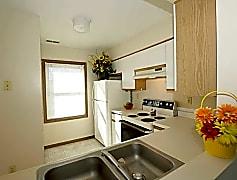 2 Bedroom Kitchen