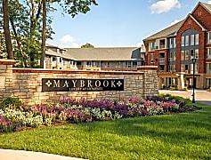 Maybrook Exterior