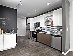 Urban Scheme Kitchen