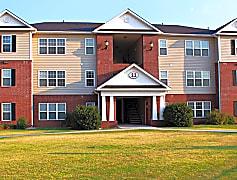 River Ranch Apartment Building