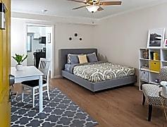 Apartments in Santa Ana, CA - California Palms Living room