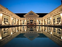 Preserve on Maine -<BR> Clubhouse with Pool & Sundeck