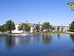 Panoramic Water Views