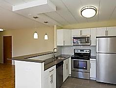 Open Concept Kitchens