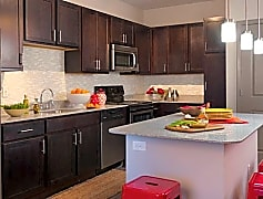 2 Bdrm - Kitchen
