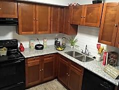 Interior Upgraded Kitchen