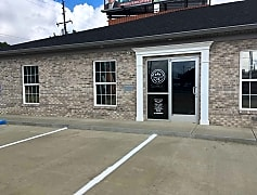 Stop by our new office at 1309 North Green Street, Henderson, KY