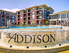 Welcome to the Addison!