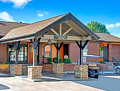 Retreat at Austin Bluffs Office Building