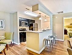 2 Bedroom Luxury - Model Apartment