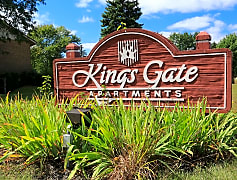 Welcome home to Kings Gate in Sterling Heights, MI